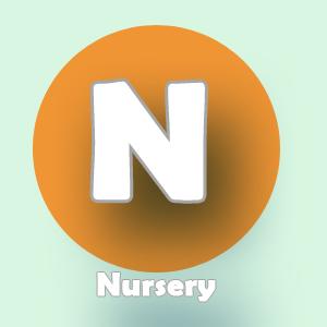 001 - Nursery