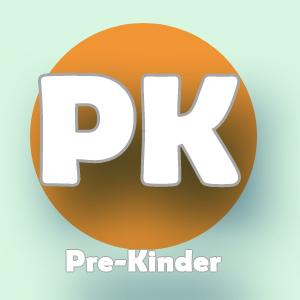 002 - Pre-Kinder